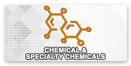 Chemical & Specialty Chemicals