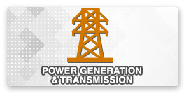 Power Generation & Transmission