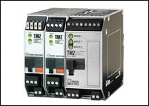 TMZ MODBUS Transmitter now with Dual Universal Inputs Moore Industries