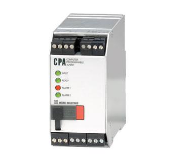 CPA PC可编程电流/电压和RTD /热电偶极限报警跳闸   摩尔工业