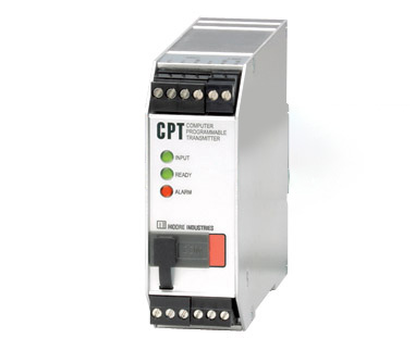 CPT PC Programmable Signal Isolator and Converter  | Moore Industries