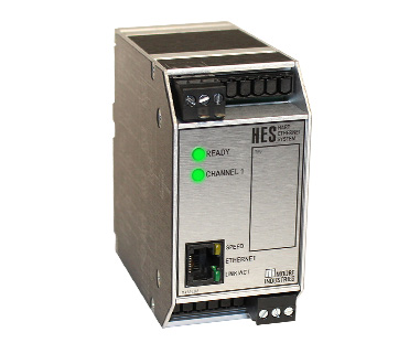 HES HART to Ethernet Gateway System| Moore Industries