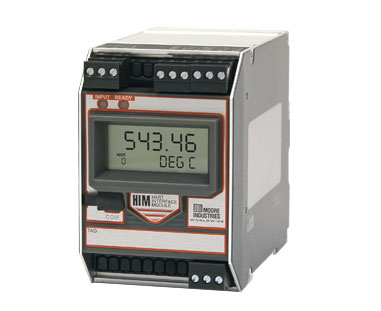 Smart HART Loop Interface and Monitor | Moore Industries