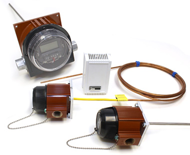 Hi-Tech Temperature Monitoring Solutions for High-Tech Facilities and Processes | Moore Industries