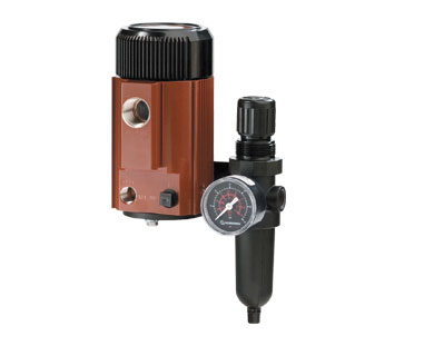 IPH2 Nema 4X电流至压力(I / P)变送器|德州仪器TI.com.cn  摩尔工业