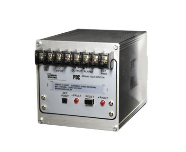 PDC - DC Voltage Transducer   4-Wire Transducer   Moore Industries