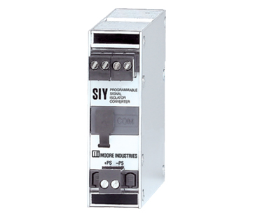 SIY PC Programmable Signal Isolator and Converter | Moore Industries
