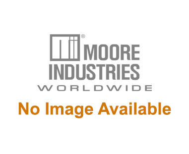 4-Wire AC Power Transducer - Watt/Watt-Hour | Moore Industries