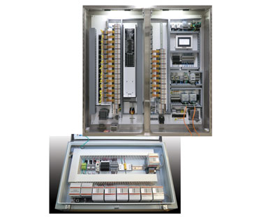 Instrument Panels and Systems Engineering, Design and Build Services