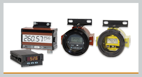 Indicators and Displays