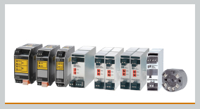 Signal Isolators, Repeaters and Converters