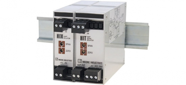 HIX and HIT: HART Isolators