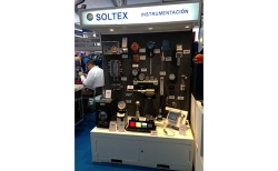 Soltex Exhibits MooreHawke Products at Exponor 2015