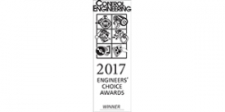 Moore Industries' SPA2IS Has Won First Place in the Process Safety, Intrinsic Safety Category for the Control Engineering 2017 Engineers' Choice Award
