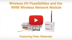 WNM Wireless Network Module