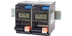 New SPA2IS Programmable Alarm Trip with Intrinsically-Safe (IS) Field Connections Reduces Installation and Maintenance Costs