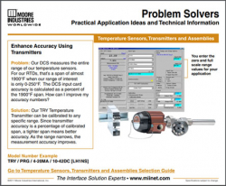Enhance Accuracy Using Transmitters
