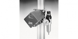 IPF: Field-Mounted Current-to-Pressure Transmitter