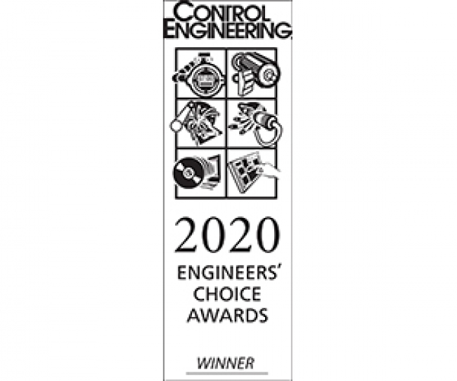 Moore Industries' ECT Isolator Signal Converter Wins First Place in the Control Engineering 2020 Engineers' Choice Awards