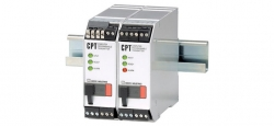 CPT: PC-Programmable Temperature Transmitter and Signal Isolator/Converter