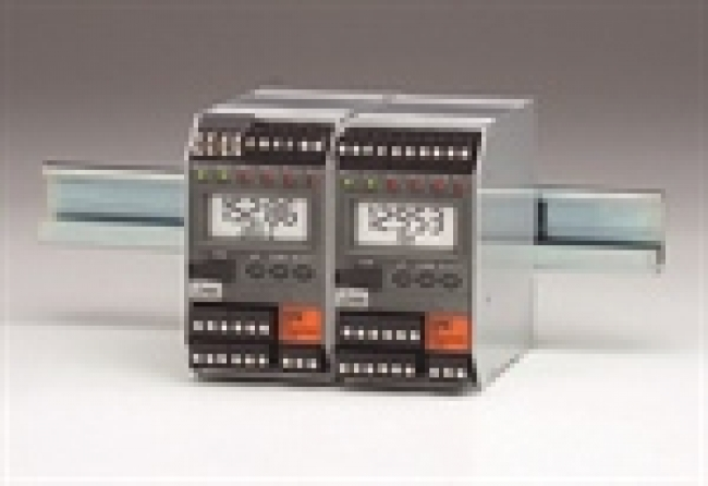 SPA2: Programmable Current/Voltage and RTD/Thermocouple Limit Alarm Trips