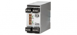 ECA-DIN: Current and Voltage Alarms