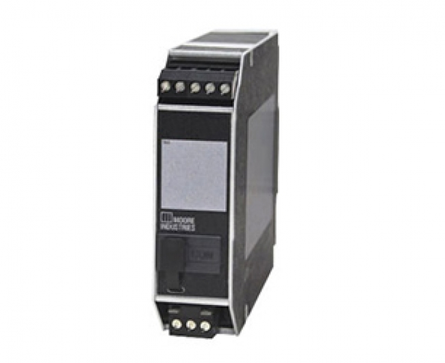 Versatile DIN Rail and Surface Mounting Options are Ideal for Installations in Field-mounted Cabinets or Control Rooms