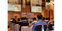 Moore Industries Pacific Participates in the First Fieldcomm Group Fieldbus Seminar in Thailand