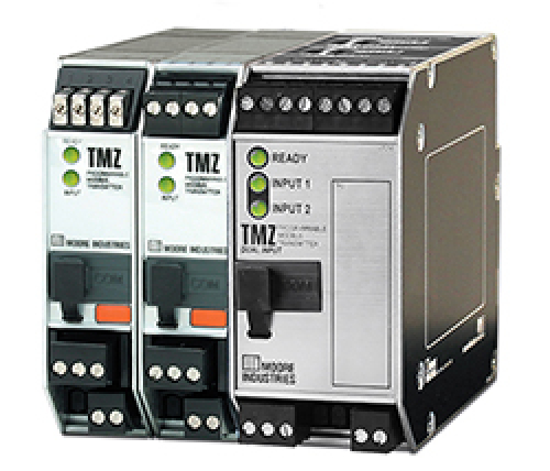 TMZ MODBUS Transmitter with Dual Universal Inputs is Available