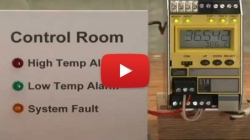 STA Safety Trip Alarm Video