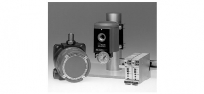 PIT, PIF & PIX: Pressure-to-Current Transmitters