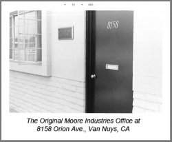 Moore Industries: A History of Innovation and Safety