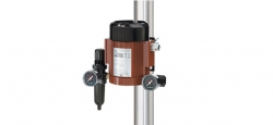 IPX2 and IPH2: Type 4X & Explosion-Proof Current-to-Pressure (I/P) Transmitters
